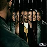 GZSGWLI Split James McAvoy Thriller America TV Series