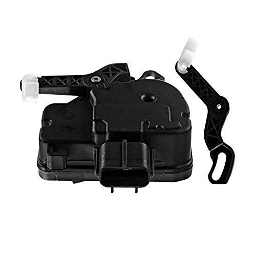 Door Lock Actuator Driver and Passenger Side Fits Right or Left Side Town & Country Voyager Voyager Dodge Caravan Grand Caravan (Replaces 746-259 4717961, 4717961AA) K00151L