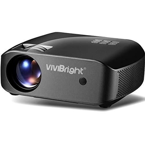 proyectores cine en casa fabricante VIVIBRIGHT