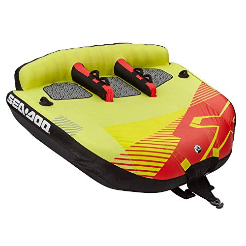 %8 OFF! Sea-Doo Three-Person Sit-On-Top Tube