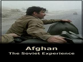 afghan the soviet experience