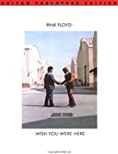 Pink Floyd - Wish You Were Here Guitar Tablature Edition