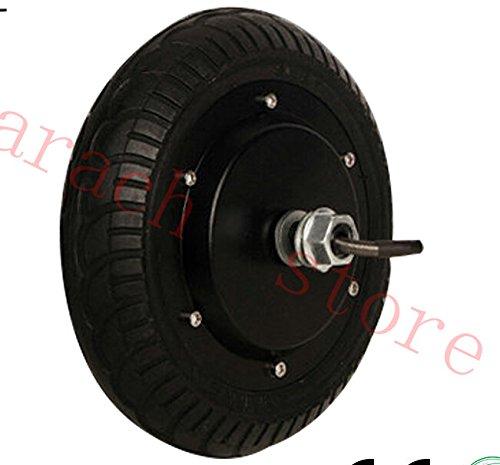 8 Zoll 350W 24V 65mm elektrische Bremse Elektroroller Motor elektrische Radnabe Motor Elektromotor