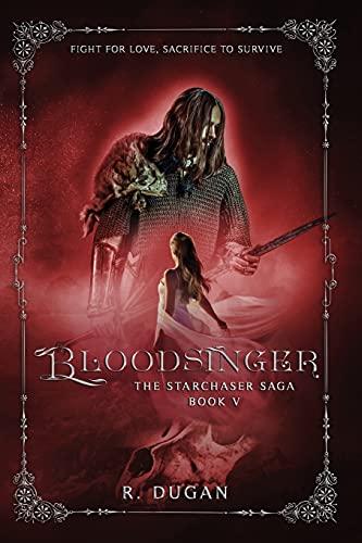 Bloodsinger: 5
