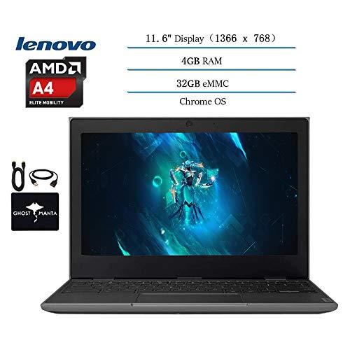 Compare Lenovo Chromebook 11 vs other laptops