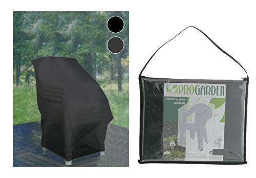 Water Resistant Waterproof Garden Patio Outdoor Protective Chair Cover Overall Sheet Furniture 105x68x68cm by ProGarden