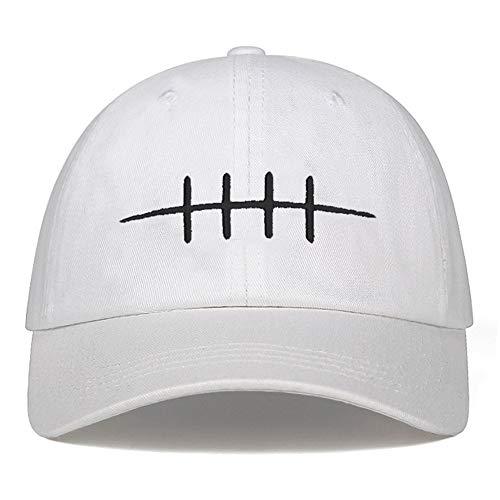 UMiCHOi Naruto Hat Dad Hat Anime Cap Men Black White Baseball Cap