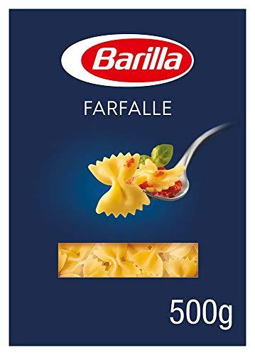 Barilla Pasta Farfalle n. 65, 4er Pack (4x500g)