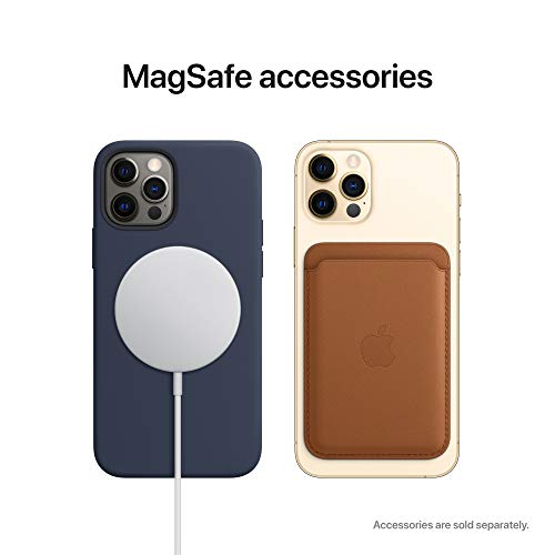 New Apple iPhone 12 Pro Max (512GB) - Gold