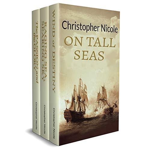 On Tall Seas: The McGann Saga, Part Two (English Edition)