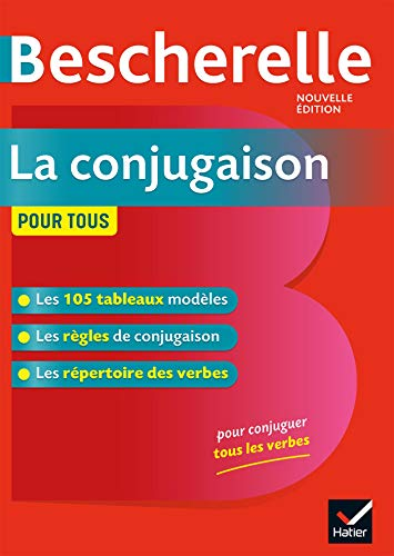 Bescherelle La Conjugaison Pour Tous Grand Public Ebook Collectif Amazon Fr
