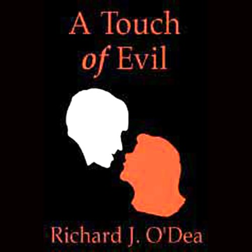 A Touch of Evil audiobook cover art