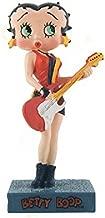 Nostalgic-Art-bilderpalette 83033 Policier-Magnet Betty Boop-Set 9 pi/èces