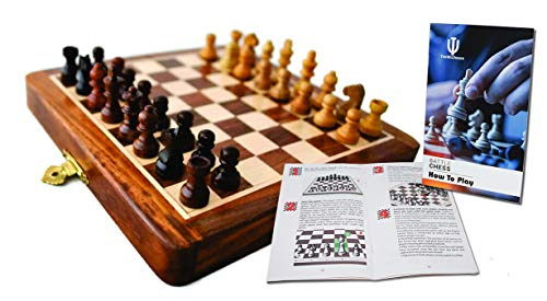 Best compact chess set