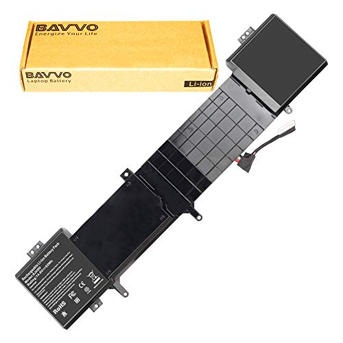 Bavvo 8-Cell Battery Compatible with Dell YKWXX