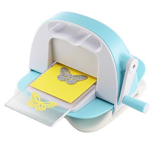 KAMEI Die Cutting Embossing Machine 3 inch DIY Scrapbooking for Card Making