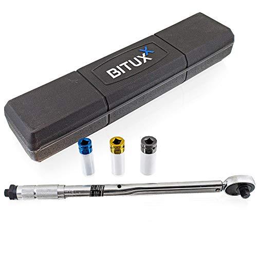Bituxx® Drehmomentschlüssel Set 1/2