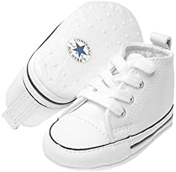 Chuck Taylor® First Star Core Crib (Infant/Toddler)