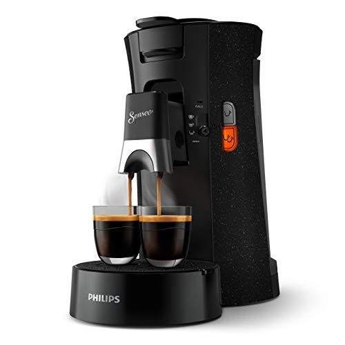 Philips CSA240/20 Senseo Select ECO Ekspres do Kawy, Tworzywo Sztuczne, 900 ml, Wielokolorowy