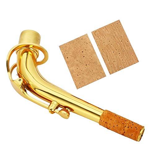 mooderff Saxofoon kurkplaten voor houtblaasinstrumenten saxofoon/klarinet reparatie saxofoon accessoires reservekit sopraan/Tenor/oud