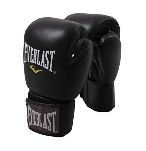 Everlast Adultos Caja Art/ículo 2270/Power Lock Fight Gloves Lace Up