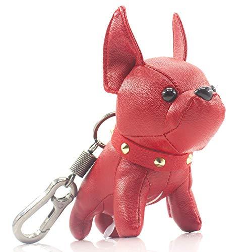key chain french bulldog - 7