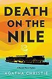 Death on the Nile: A Hercule Poirot Mystery (Hercule Poirot Mysteries, 17)