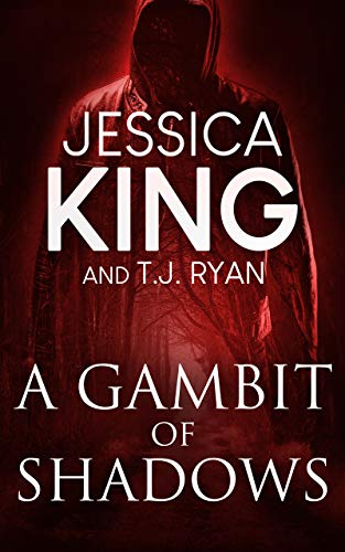 A Gambit Of Shadows (Amelia Gardner Series Book 2) by [Jessica King]