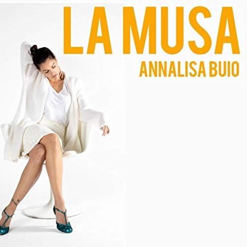Annalisa Buio
