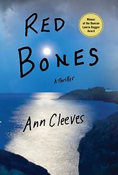 Red Bones  A Thriller  Shetland Book 3