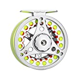AnglerDream 1 2WT Fly Reel with...