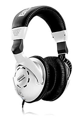 Behringer HPS3000 110dB 100mWatt Studio Headphones by Music Group