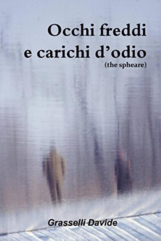 写真を撮るに向かって呪いOcchi freddi e carichi d'odio: the spheare