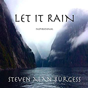 Let It Rain (Inspirational)