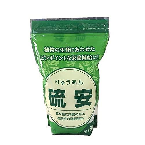 大協肥糧 肥料 単肥 窒素 硫安 800g