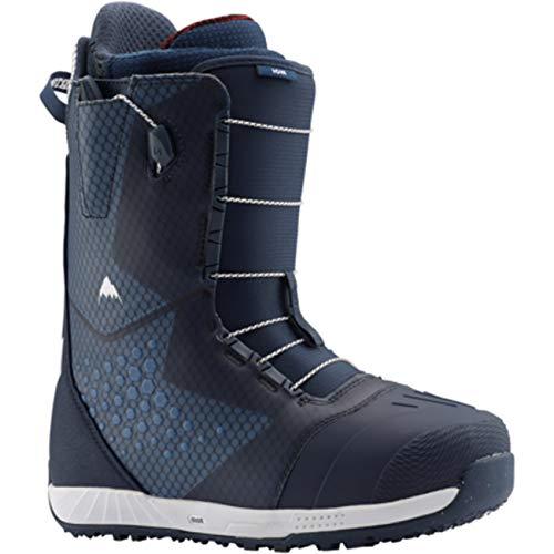 Burton - Boots De Snowboard ION Blues Homme Bleu - Homme - Taille 46 - Bleu