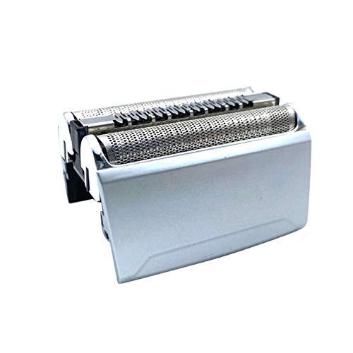 Primlisa Cabezal de repuesto para afeitadora eléctrica Braun 52S – Cabezal de repuesto para afeitadora Braun Serie 5