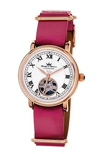 Reloj YONGER&BRESSON Automatique - Mujer YBD 2018-SN10