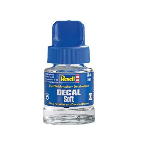 Revell 39693 - Colla per Plastica Decal Soft, 30 Ml