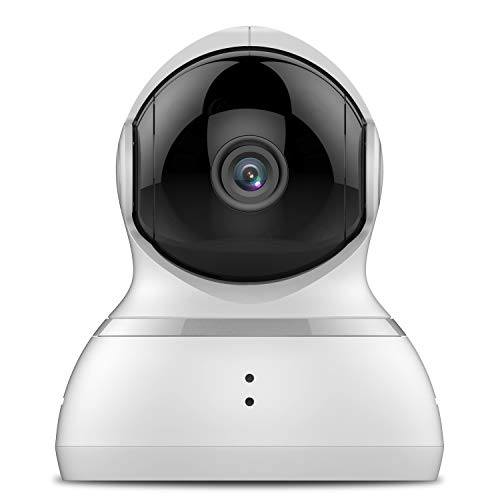 YI Camara Vigilancia 1080p Camara IP Camaras de Vigilancia