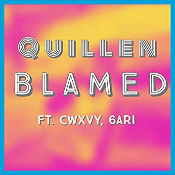 Blamed (feat. 6ari & Cwxvy)