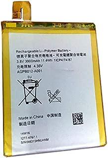 Batteria for SONY XPERIA T2 ULTRA D5303 3000 mAh