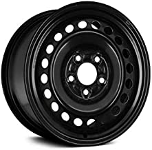 Partsynergy Car Wheel For 2012-2018 Ford Focus 15 Inch Steel Wheel Rim OEM 5-108mm
