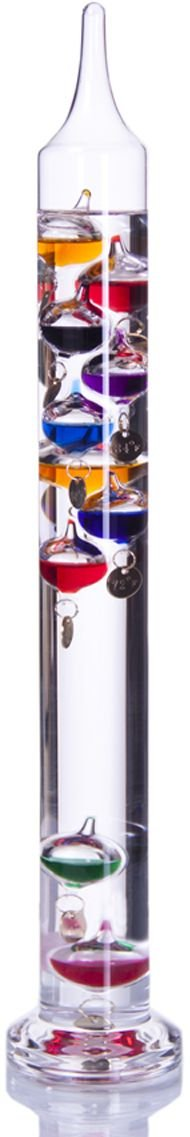 Palais Essentials Galileo Thermometer Temperature