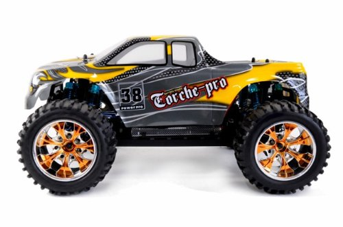 Amewi Monstertruck Torche Pro - 2