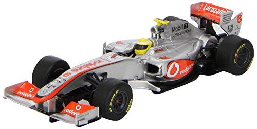 Super Slot - Coche Vodafone McLaren Mercedes F-1 2013 (Hornb