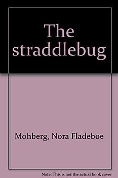 Hardcover The straddlebug Book