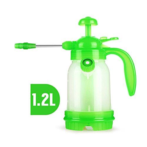 Air-Jet ketel onder druk gieter blikjes water water fles theepot met ventiel gereedschap C