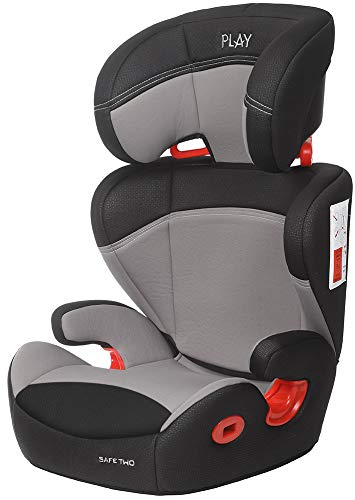 Play Safe Two - Silla de coche grupo 2/3, Color Wooly