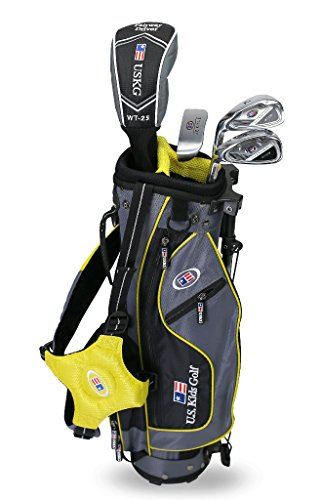US Kids Golf Ultralight Set 42